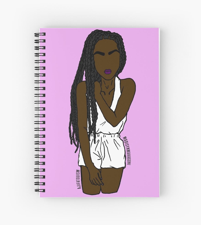 LAUREN (ABA) by MadisynMahagoni