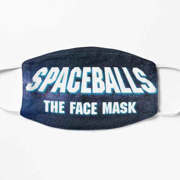 Spaceballs the Mask
