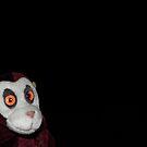 Night Monkey by Jazzy724