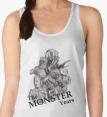 The Monster Years Women's Tank Top