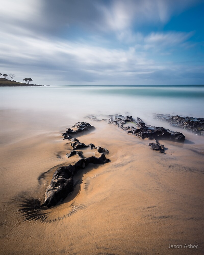 """""""In Motion"""" ∞ Angourie, NSW - Australia by Jason Asher"""