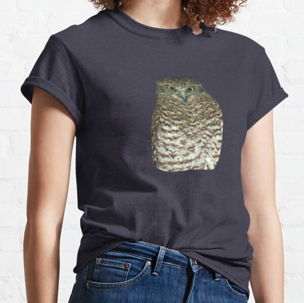 Powerful Owl 4 Classic T-Shirt