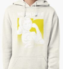 We Can Slay It Pullover Hoodie