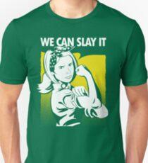 We Can Slay It Unisex T-Shirt