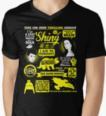 Shiny Quotes T-Shirt