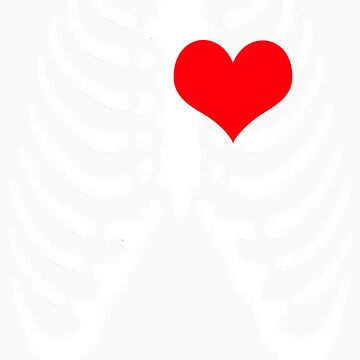 Heart & Bones by HECoulson