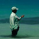 Fishing in Zanzibar by akwel