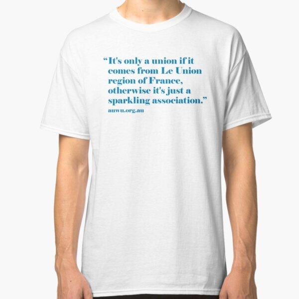 Le Union Classic T-Shirt