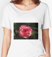 Blushing Bride Women's Relaxed Fit T-Shirt