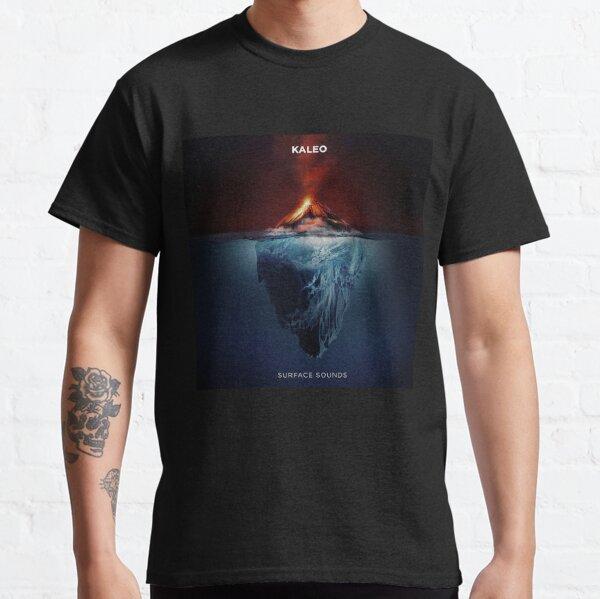 kaleo 1 rujakks surface sounds Classic T-Shirt