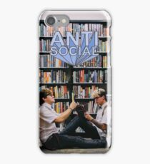 Kian and Jc Antisocial iPhone Case/Skin