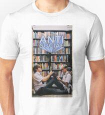 Kian and Jc Antisocial Unisex T-Shirt