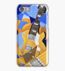 Where are the musicians? iPhone Case/Skin