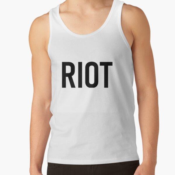 RIOT Tank Top