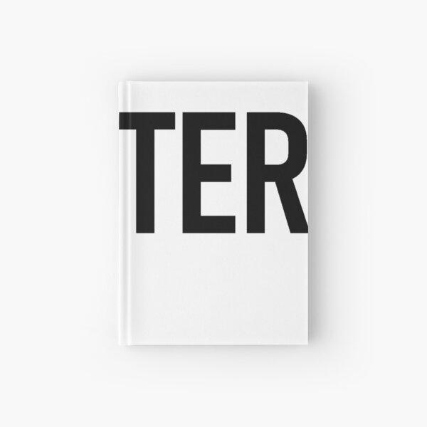 Looter Tee Hardcover Journal