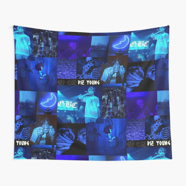 Lil Peep Tapestry