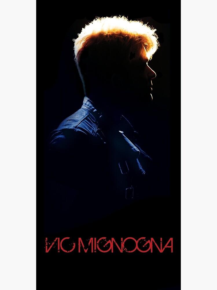 Vic Mignogna: In Concert by squallykins