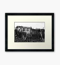 Untitled (Rural IV) Framed Print