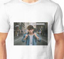 Jc Caylen Kiss Me  Unisex T-Shirt