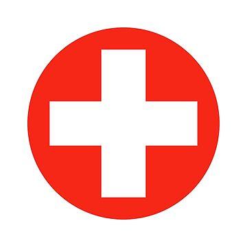 Switzerland by vintage-shirts