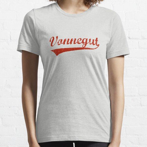 Team Vonnegut Essential T-Shirt