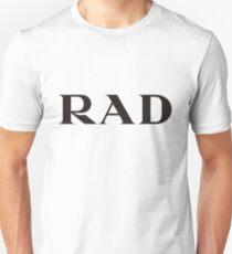 pRADa Unisex T-Shirt
