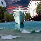 The Day After Tomorrow.. [BERMUDA] by buddybetsy