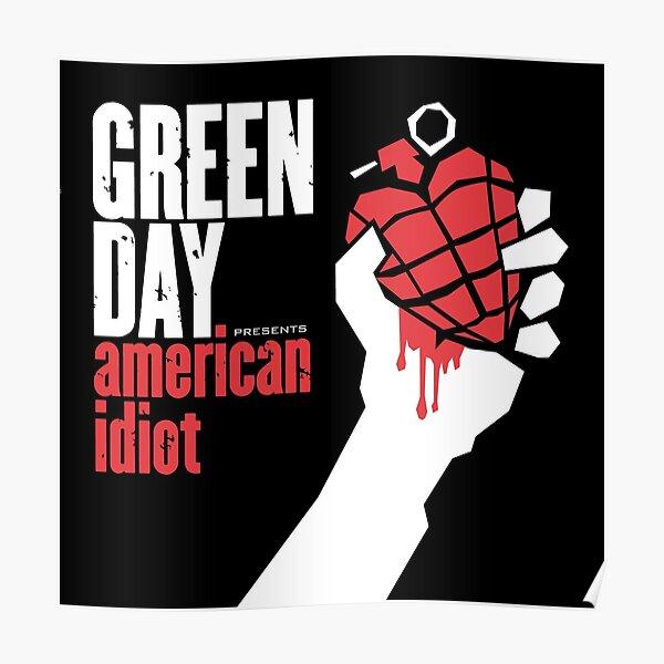 American Idiot Poster