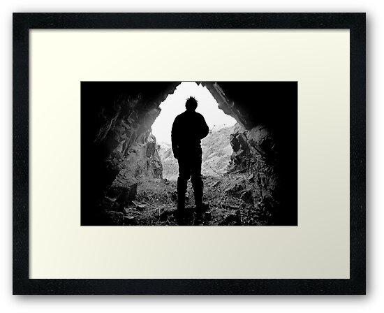 Caveman by Dan Jesperson
