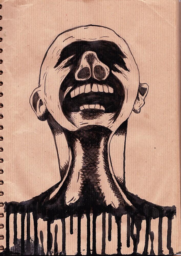 Scream by joe111994