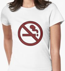"Marceline's ""Don't Smoke"" Shirt T-Shirt"