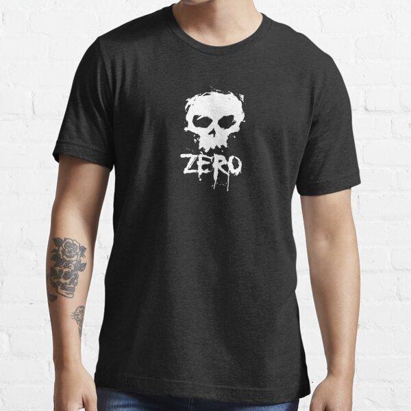 Zero Skateboards 2 Essential T-Shirt