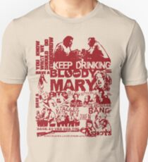 Shaun Of The Dead - Making Plans T-Shirt