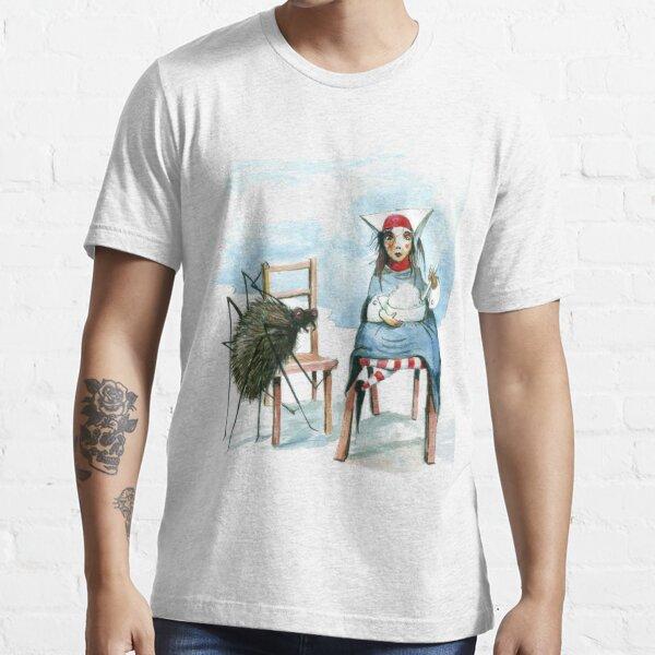 Little Miss Muffet Essential T-Shirt