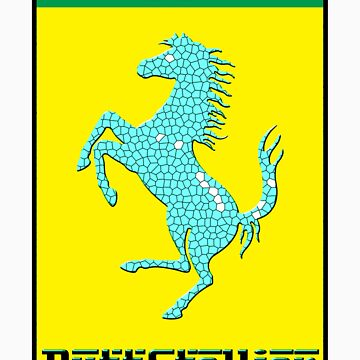 Butt Stallion by JoeyJojosWkyTrp
