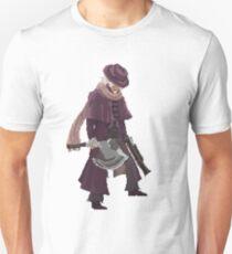 Pixelborne - Father Gascoigne T-Shirt