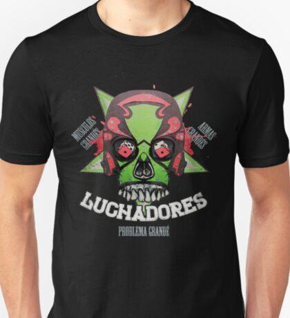 Los Luchadores T-Shirt