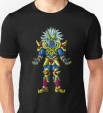 God of destrucction Unisex T-Shirt