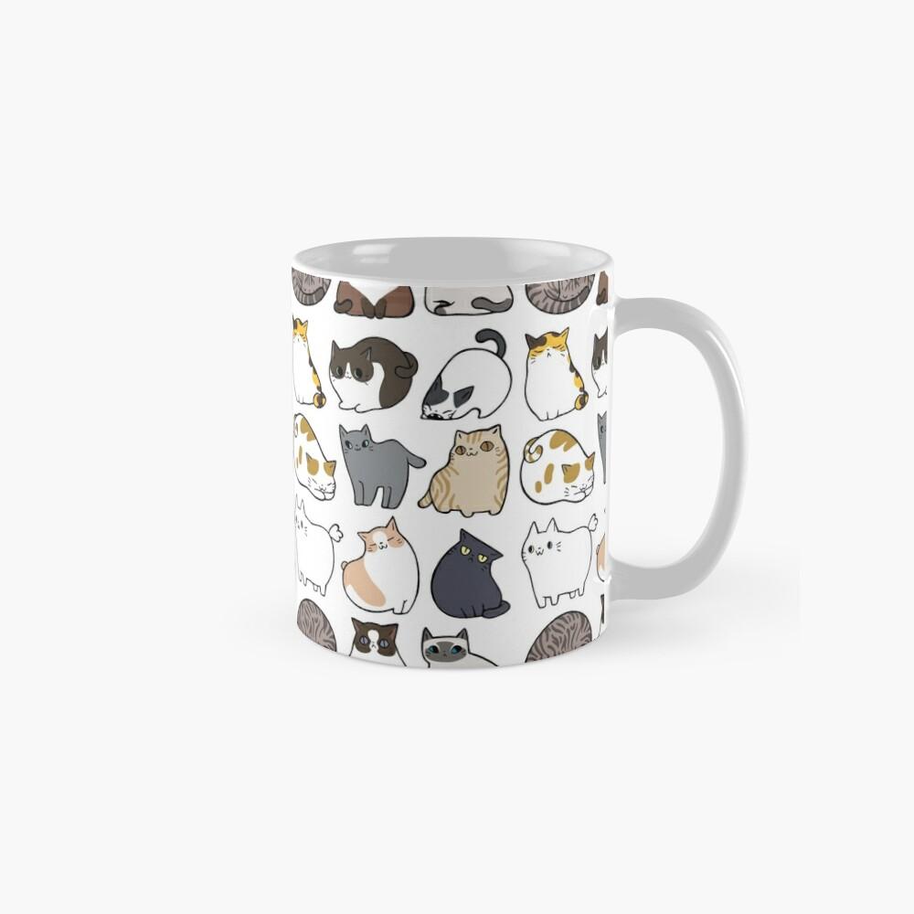 Cats Cats Cats Classic Mug