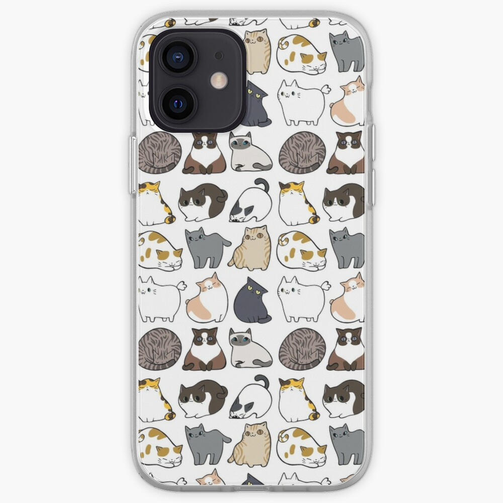 Cats Cats Cats iPhone Case & Cover