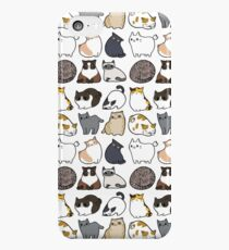 Cats Cats Cats iPhone 5c Case