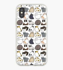 quality design 53441 079b1 Cat iPhone cases & covers for XS/XS Max, XR, X, 8/8 Plus, 7/7 Plus ...