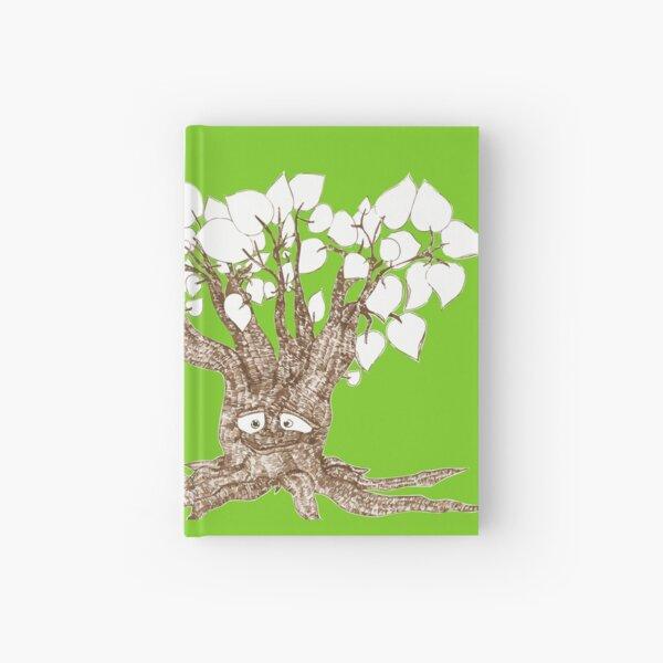 Wunschbaum Bodo / Bodo the Magic Dream Tree Notizbuch