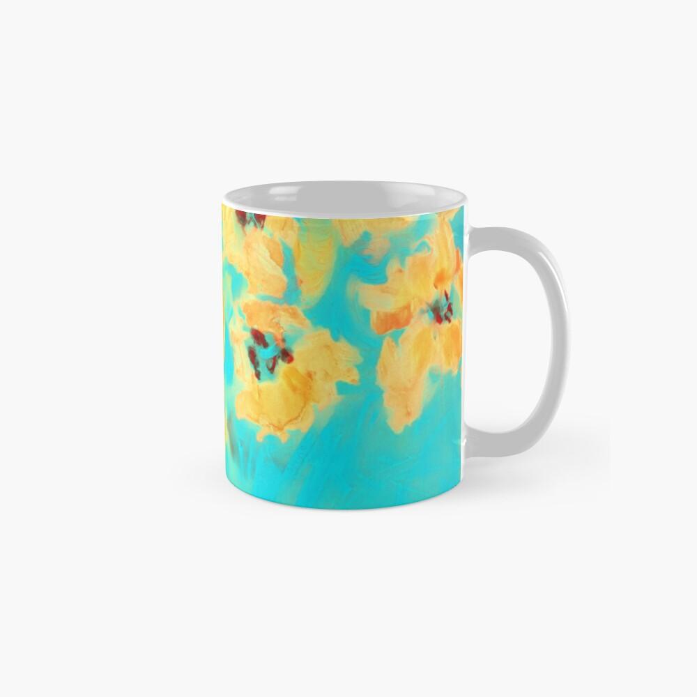Habibiflo green-turquoise Mug