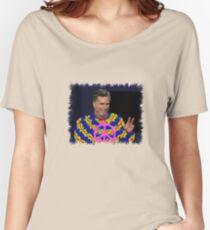 Peace Mitt? Women's Relaxed Fit T-Shirt