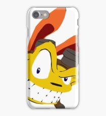 JAK & DAXTER - Daxter iPhone Case/Skin