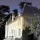 La Voûte 6 by Dominique Meynier