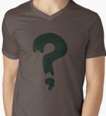 gravity falls soos  Men's V-Neck T-Shirt