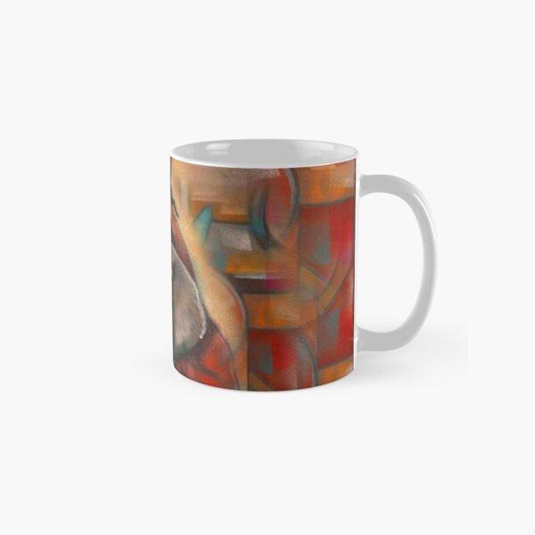 DST FOR LIFE Classic Mug