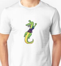 ninjitzoo - karate chomp T-Shirt